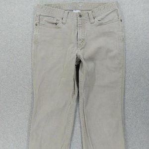 Mountain Hardwear Cotton Blend OutDoor Pants